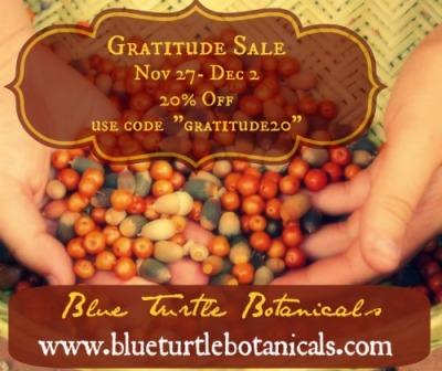 gratitudesale