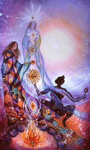 Artist- Willow Arleana