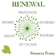 renewal white